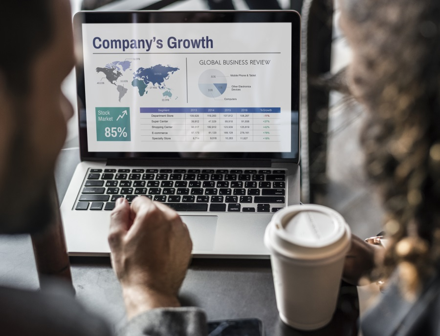 companys-growth