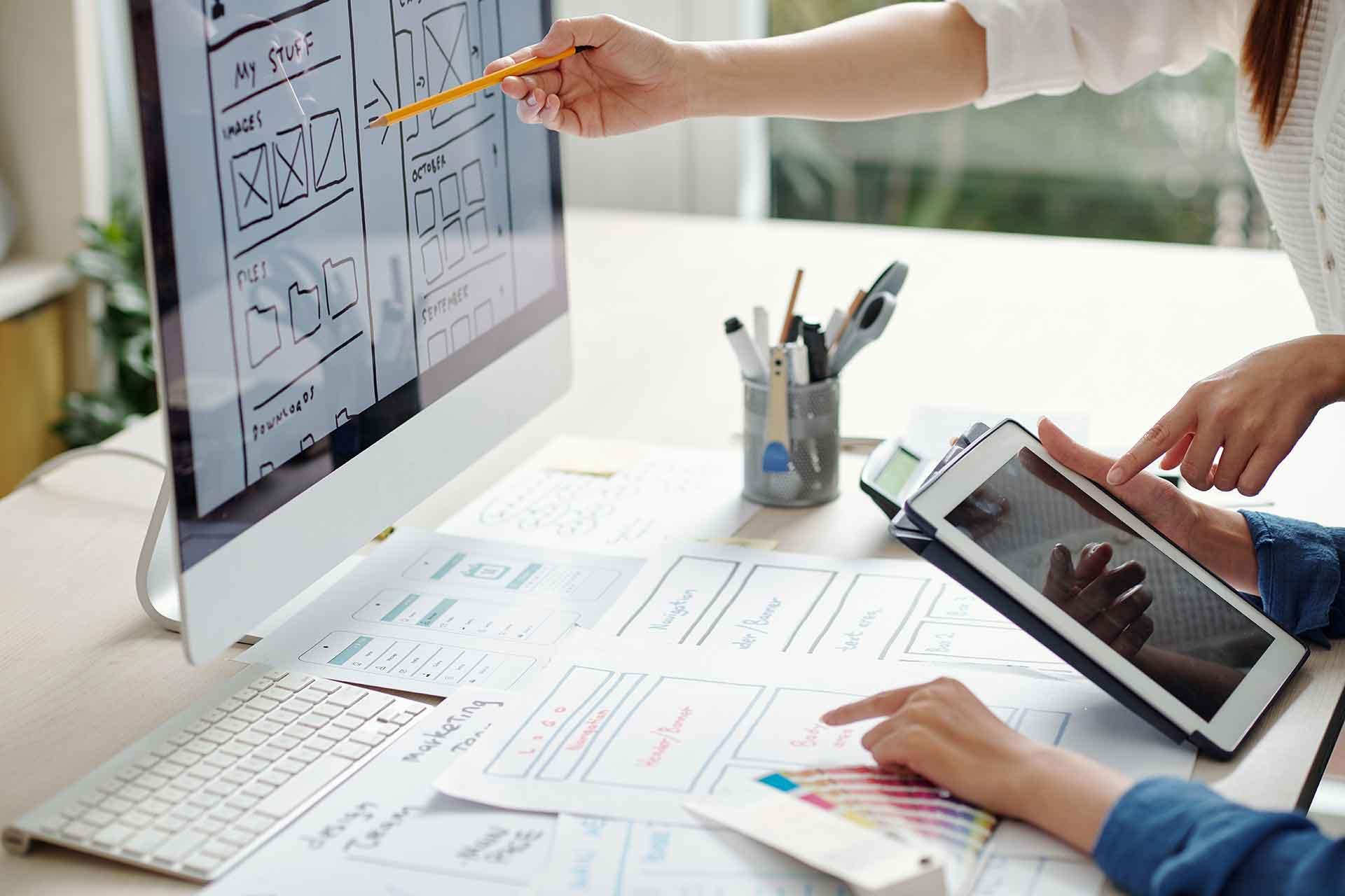 web-design-process